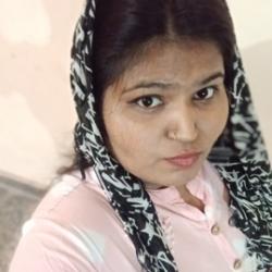 Anjali Yadav, Moradabad - DL