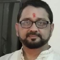 Anuj Tiwari, Prayagraj - UP