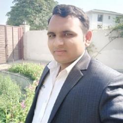 Ashok Verma, Balrampur - UP