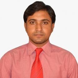 Atul Kumar Yadav, Faizabad - UP