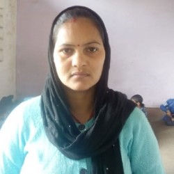 Babita Devi Rao, Azamgarh - UP