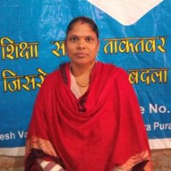 Chanda Devi, Ghaziabad - UP