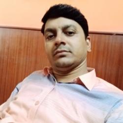 Anil Kumar Singh, Jaunpur - UP