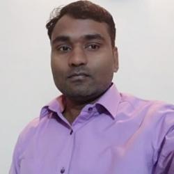 Sushil Kumar Singh, Muzaffarpur - UP