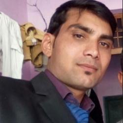 Gitam. K. Choudhary, Aligarh - UP