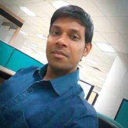 Vikas Kumar Maurya, Varanasi - UP