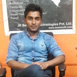 Anil Kumar Verma, Balrampur - UP