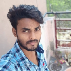 Gopal Singh Patel, Mau - UP