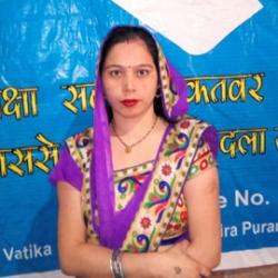 Geeta Tawar, Ghaziabad - UP