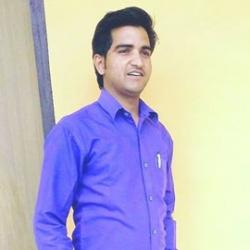 Govind Kumar, Aligarh - UP
