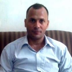 Jagdeesh Chandra, North West  Delhi - DL