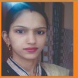 Kavita Sharma, North and Middle Andaman - BR