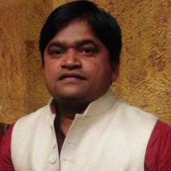 Manoj Kumar, Ranchi - JH