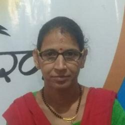 Neeta  Pandey, Anantapur - DL