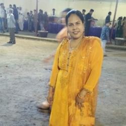Neetu Yadav, North West  Delhi - DL