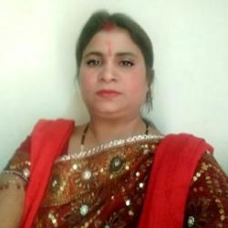 Nidhi Sharma, Aligarh - UP