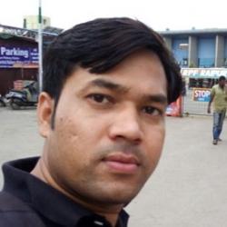 Noor Alam Ansari, Balrampur - UP