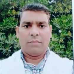 Inshan Ali, East Delhi - DL