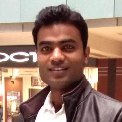 Pramod Kumar, Mumbai City - MH