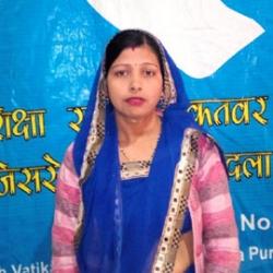 Rekha Tawar, Ghaziabad - UP