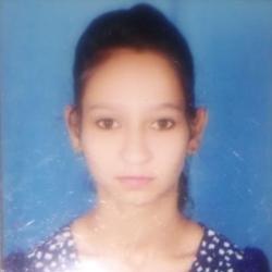 Ruchi Kushwaha, Nadia - DL