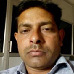 Rustam Singh Rajput, Kanshiram Nagar (Kasganj) - UP