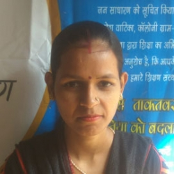 Sadhna Singh, Ghaziabad - UP
