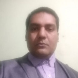 Sanjay Kumar Verma, Supaul - BR