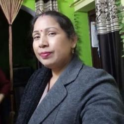 Seema Singh, Ghaziabad - UP
