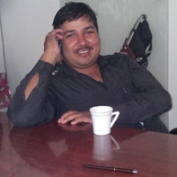 Mohd. Shahid, Faizabad - UP