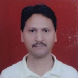 Sunil Kumar Pali, North East  Delhi - DL