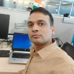 Vinay Shankar Yadav, Ballia - UP